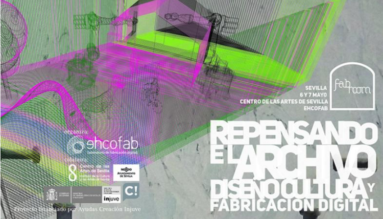 Fabroom el evento de fabricación digital