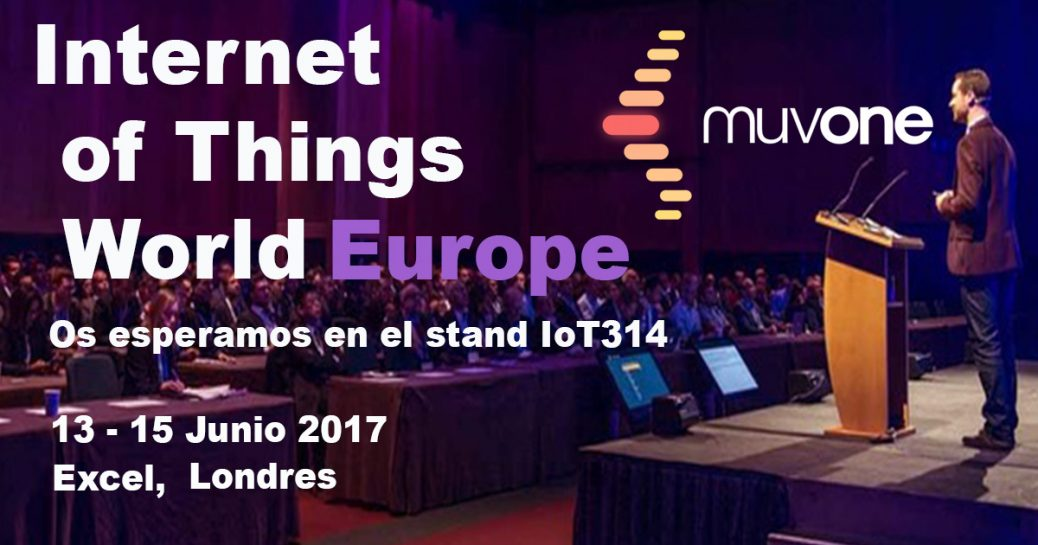 IoT World Europe